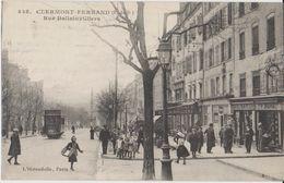 Clermont Ferrand - Rue Ballainvilliers - Clermont Ferrand