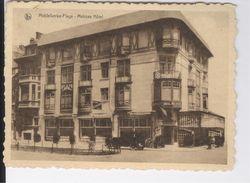 CP Middelkerke Plage Melrose Hôtel Nels - Middelkerke