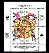 Argentina 1990 Olympic Games MNH - Olympic Games