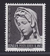 ITALIE AERIENS N°  143 ** MNH Neuf Sans Charnière, TB  (D0301) - 6. 1946-.. Republik
