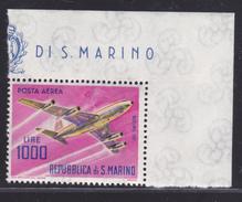 SAINT-MARIN AERIENS N°  138 ** MNH Neufs Sans Charnière, TB  (D0302) - Poste Aérienne