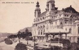 MONTE CARLO LE CASINO (dil152) - Monte-Carlo
