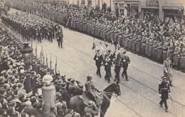 Funérailles Solennelles Du Roi Albert Ker - 22-2-1934 - Feesten En Evenementen