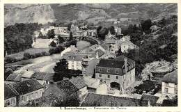 REMOUCHAMPS - Panorama Du Centre - Aywaille