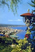 Riviera Adriatica - Panorama Da Gabicce - 510 - Formato Grande Viaggiata – E 3 - Pesaro