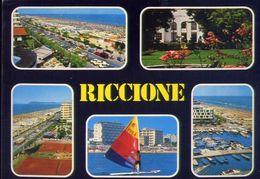 Riccione - 56 - Formato Grande Viaggiata – E 3 - Rimini