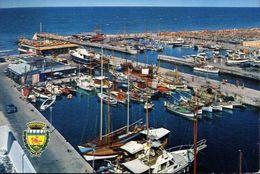 Riccione - Il Porto - 46830 - Formato Grande Viaggiata – E 3 - Rimini