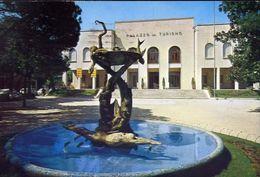 Riccione - Piazzale Turismo - 56 - Formato Grande Viaggiata – E 3 - Rimini