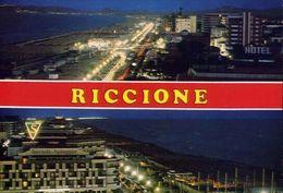 Riccione - Formato Grande Viaggiata - E 3 - Rimini
