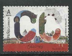 Spanje Yv  Jaar 2017,   Gestempeld, Zie Scan - 1931-Aujourd'hui: II. République - ....Juan Carlos I