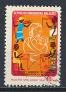 °°° MADAGASCAR - Y&T N°625 - 1979 °°° - Madagascar (1960-...)