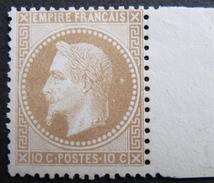 LOT R1597/28 - NAPOLEON III Lauré N°28B BdF - NSG - SUPERBE - 1863-1870 Napoléon III Lauré