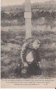103 - Guerre De 1914 - Espion Fusillé Aux Environs De Reims - AR - Guerre 1914-18