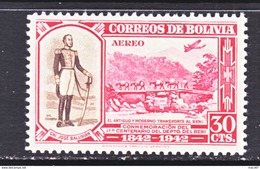 Bolivia  C 93   ** - Bolivia