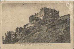 MONTEFIORINO LA ROCCA VIAGGIATA 1934   (218) - Italia