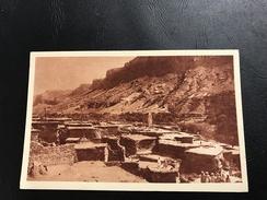 ALGERIE - Centenaire 1930 - AURES Tagoust - Andere Steden