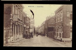 Marche Grand'Rue - Marche-en-Famenne