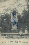 Vosselaar : ( Geschreven 1911 Met Zegel )  Perfecte Staat - Vosselaar