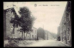 Marche  Rue Du Viaduc - Marche-en-Famenne