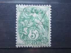VEND BEAU TIMBRE DE FRANCE N° 111 IIA , XX !!! (a) - 1900-29 Blanc