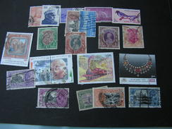 Indien  , Kl. Lot  Mit Nr. 144 - Collections, Lots & Séries