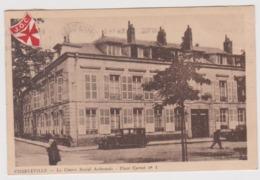 CHARLEVILLE - Le Centre Social Ardennais - Place Carnot N°1 - Jeunesse Ouvriere Chretienne / JOC / J.O.C - Charleville