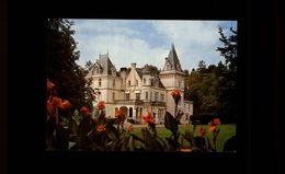 16 - ROUILLAC - Chateau De Lignières - Autres Communes