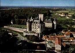 16 - LA ROCHEFOUCAULD - Chateau - Autres Communes