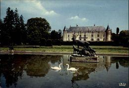 16 - SAINT-BRICE - Chateau - Autres Communes