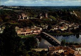 16 - SAINT-GERMAIN-DE-CONFOLENS - Chateau - Autres Communes
