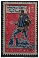 N° 1332 - X X - ( F 499 ) - ( Messager Royal ) - Ungebraucht