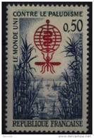 N° 1338 - X X - ( F 503 ) - ( Lutte Contre Le Paludisme ) - France