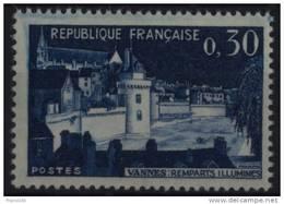 N° 1333 - X X - ( F 500 ) - ( Vannes ) - France