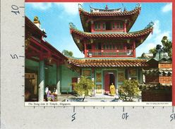 CARTOLINA NV SINGAPORE - The Siong Lim Si Temple - 10 X 15 - Singapore