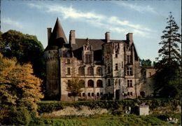 17 - CRAZANNES - Chateau - - Autres Communes
