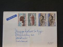 73/751      LETTRE SENEGAL  POUR P.B. - Senegal (1960-...)