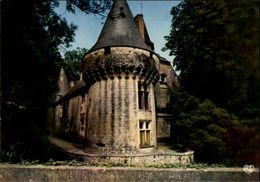 17 - DAMPIERRE-SUR-BOUTONNE - Chateau - - Autres Communes