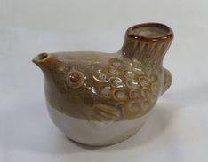 Small Ceramic Pouring Pot - Ceramics & Pottery