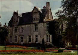 17 - SAINT-DIZANT-DU-GUA - Chateau - - Autres Communes