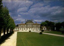 17 - SAINT-JEAN-D'ANGELY - Chateau - - Autres Communes