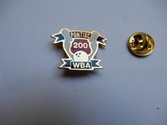 Beau Pin's  , Bowling , Pontiac 200 , WBA - Bowling