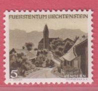 1949 ** (sans Charn., MNH, Postfrish)  Mi  284 Yv  246 ZUM  231 - Unused Stamps