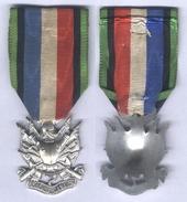 Médaille Des Vétérans Guerre De 1870 - 1871 - France