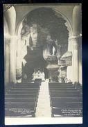 Cpa Carte Photo Etats Unis New York Chapelle Notre Dame 40 Morning Side Drive --- National Photo New York   SEP17-57 - Églises