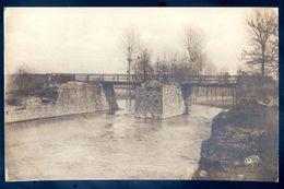 Cpa Du 36 Ardentes Le Pont De Forges Hautes    SEP17-57 - France