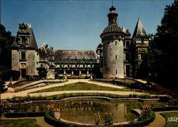 17 - PONS - Chateau D'Usson - Pons