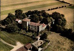 17 - VILLENEUVE-LA-COMTESSE - Chateau - Autres Communes