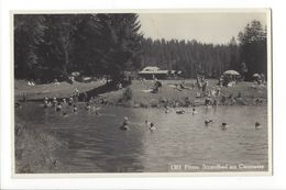 18149 - Flims Strandbad Am Caumasee - GR Grisons