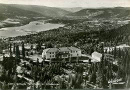 N°59096 -cpsm Solhogda Tuisthotell Lillehammer- - Norvegia