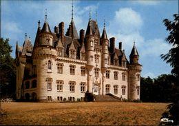 86 - LENCLOITRE - Chateau - Lencloitre
